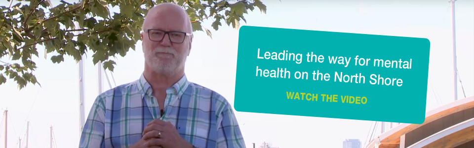 Leading the Way for Mental Health on the North Shore: Our Story