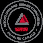 Accredited through Imagine Canada's national Standards Program