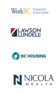 WorkBC, Lawson Lundell, BC Housing