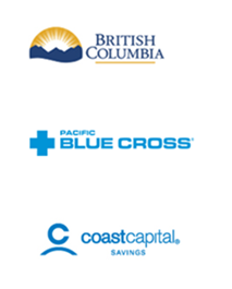 BC, Pacific Blue Cross, Coast Capital
